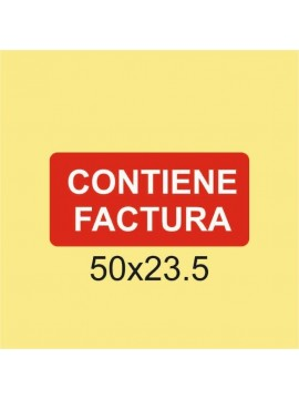 CAJA ETIQUETAS 26x12 BLANCAS MARCAJE/PRECIO